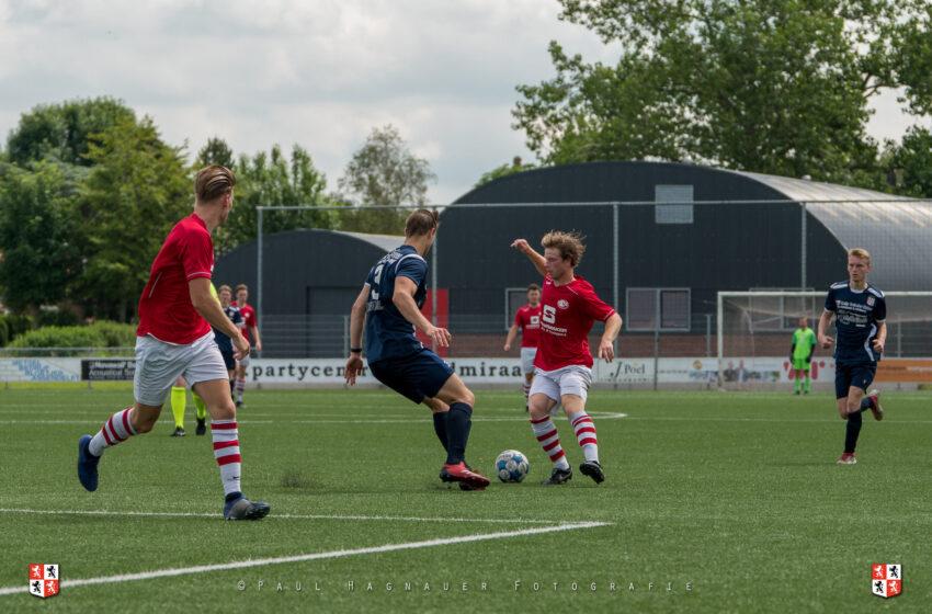 Het overzicht met data en tijdstippen Zaanstad Cup 2021 op een rijtje