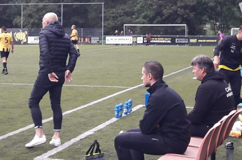 Goede start OFC: Oostzaners verslaan HSC`21 in eigen huis met 2-1