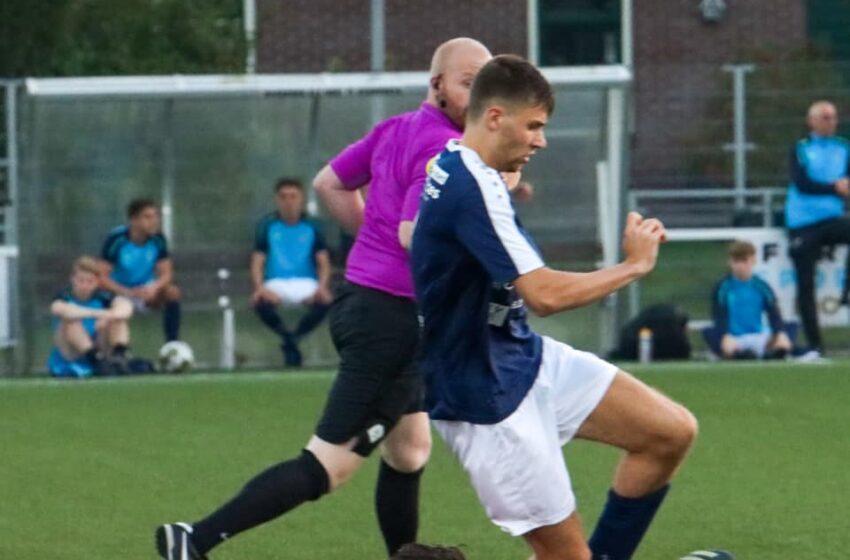 SVA in laatste oefenduel met 4-2 te sterk voor zvv Zaandijk: beide teams klaar voor bekerderby