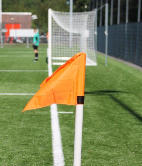 Voetbaluitslagen (beker) van zaterdag 11 september 2021