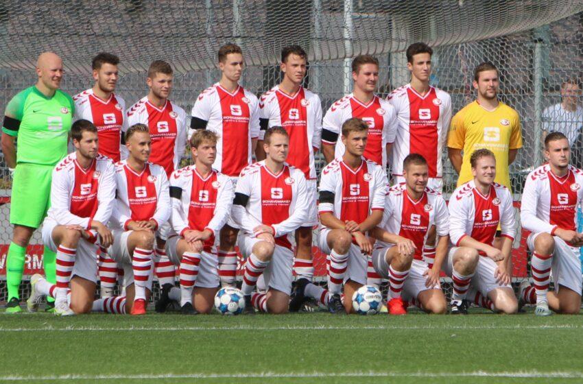 Bekerloting bekend voor Zaanse ploegen: SVA, OSV, WSV 1930, Hercules Zaandam, KFC, OFC (zat), Fortuna W (zat)