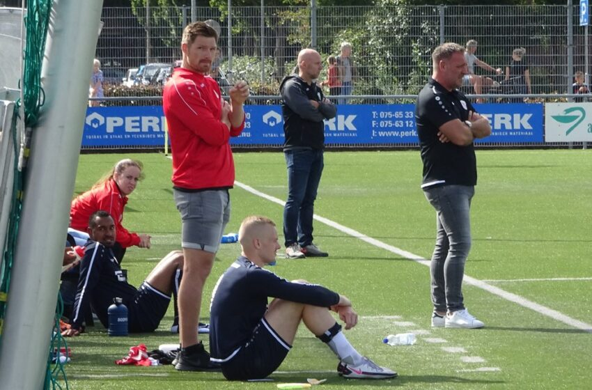 """Fortuna Wormerveer heeft sterke competitiestart: """"Blijven concentreren"""""""